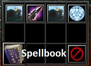 Ed - Spellbook