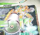 Pison