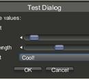 Foldit Lua Function dialog.Show