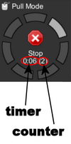 Stop Timer Counter
