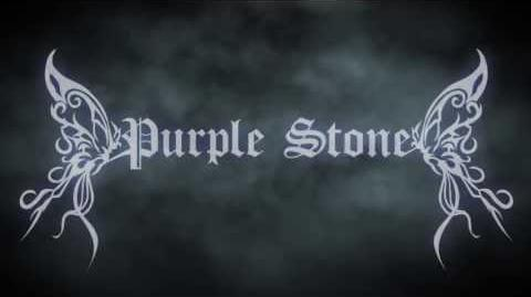 Purple Stone 『Scar』SPOT