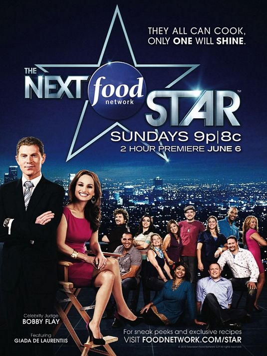 The Next Food Network Star The Next Food Network Star  Food Network Wiki  Fandom Powered