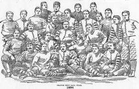 Orange AC 1894