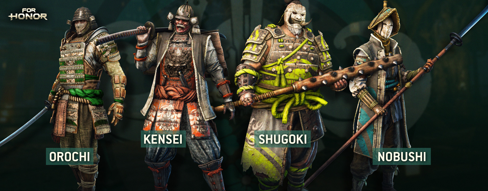 how to play orochi for honor