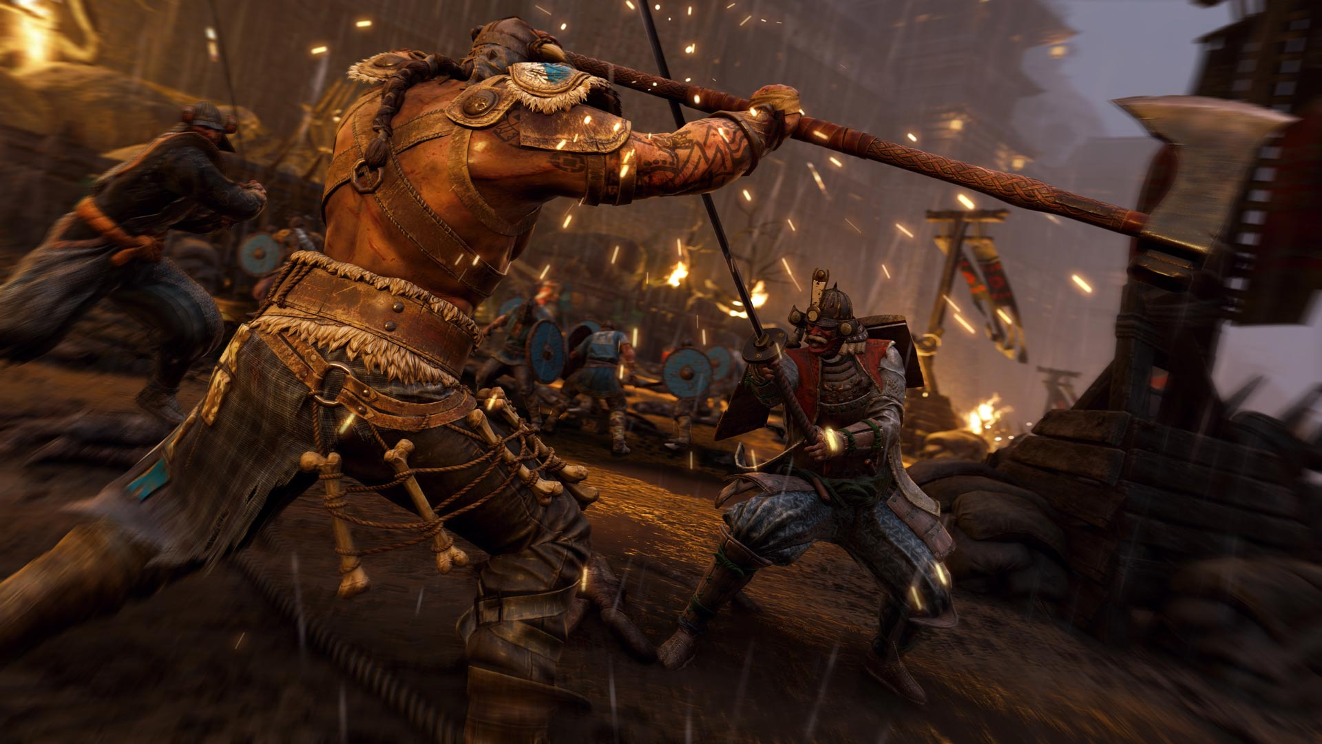 viking for honor wiki fandom powered by wikia