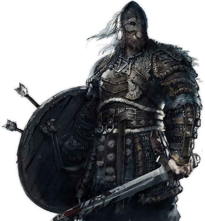 Image result for for honor warlord