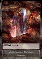 Magic Stone of Darkness (MPR)
