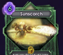 Sunscorch