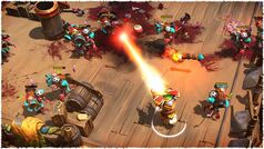 Squire gameplay screenshot1