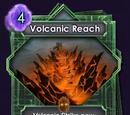 Volcanic Reach