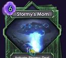 Stormy's Mom