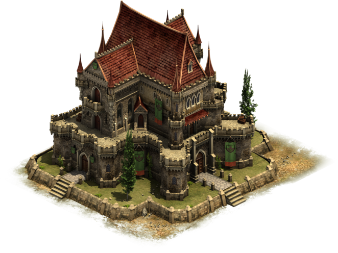 Forge Of Empires Which Are Best Supplies Buildings