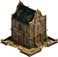 Forge Of Empires Production Buildings By Efficiency