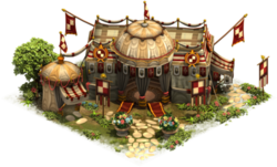 Fantastic Continent Maps  Forge Of Empires Wiki