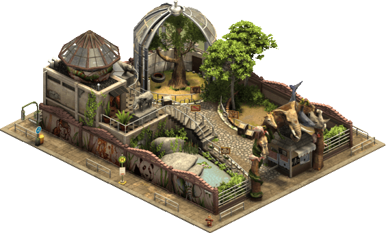 Forge Of Empires Wikia Great Buildings
