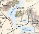 Lake Ashane