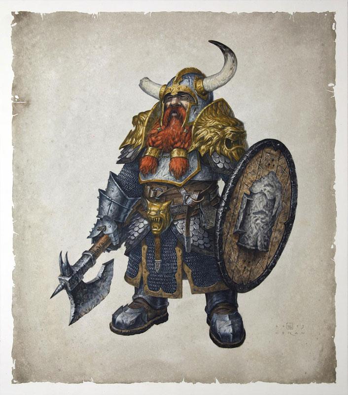 Dwarf | Forgotten Realms Wiki | FANDOM powered by Wikia  Dwarf | Forgott...