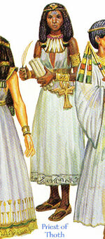 Priest of Thoth