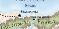 Starmantle