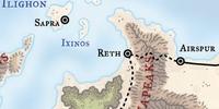 Ixinos