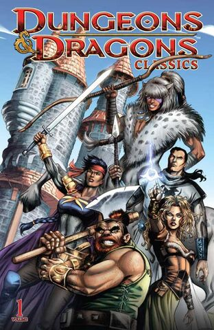 File:Dungeons & Dragons Classics, Vol 1.jpg