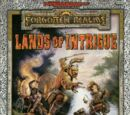 Lands of Intrigue (boxed set)