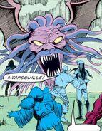Vargouille - comics