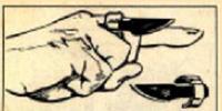 Mini-blade