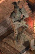Torm statue
