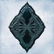 Symbol of Auril