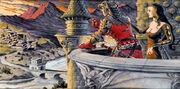 Howl of Vengeance Aelric 1
