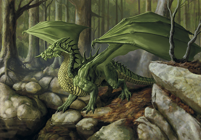 File:Green dragon - Lars Grant-West.jpg