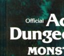 Monster Manual II 1st edition