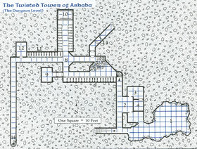 Ashaba-Twisted-Tower-Map-Dungeon