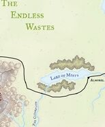 Lake of Mists 3e