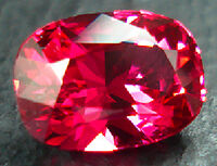 Spinel-faceted-red
