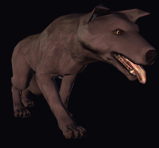 File:Neverwinter MMO - Creature - Dog.png
