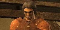 Unnamed bandit leader