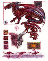Red dragon anatomy - Ron Spencer.jpg