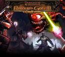 Baldur's Gate II: Shadows of Amn (game)