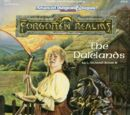The Dalelands (sourcebook)