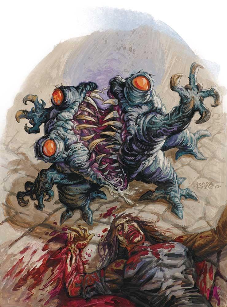 Maw demon | Forgotten Realms Wiki | Fandom powered by Wikia