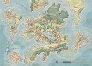 Southern Moonshea Islands