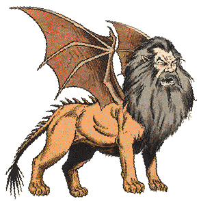File:Monstrous Manual 2e - Manticore - p246.png