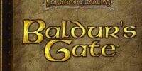 Baldur's Gate (novel)