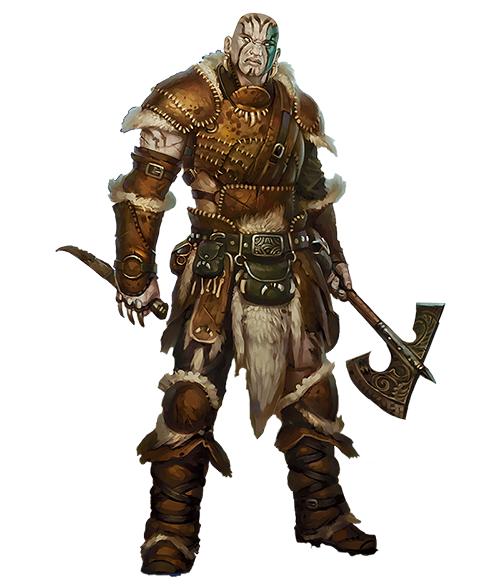 Goliath   Forgotten Realms Wiki   Fandom powered by Wikia
