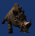 Neverwinter Nights 2 - Creatures - Dire Boar.png