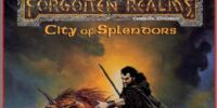 City of Splendors (boxed set)