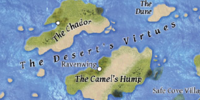 Desert's Virtues