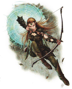 File:High forest scout - Anne Stokes.jpg